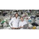 Almi Invest investerar i digitala återvinningsbolaget Recycla