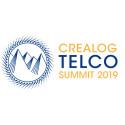 CreaLog Telco Summit München 2019: Neue Perspektiven für Netzbetreiber