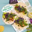 Taco Bar väljer en grönare väg