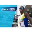 Svenska stjärnor klara för ASICS Stockholm Marathon