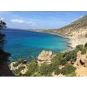 Paleohóra in Crete