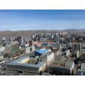 Swedfund investerar i den mongoliska banksektorn för att stötta inkluderande och hållbar tillväxt