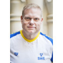 Mikael Eriksson ny talangutvecklingsansvarig för svensk simning