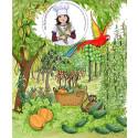 Matilda upptäcker majs 3
