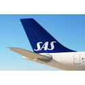 SAS väljer StroedeRalton!