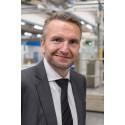 Thomas Kure Jakobsen - Managing Director North Europe