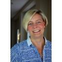 Ingela Vrågård, ägare Business in Heart