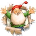 Beställ senast 20/12 kl. 10:00 för leverans innan julafton