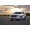 Premiere på ny ladbar stor-SUV fra Hyundai