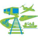 Pressinbjudan: Norge ger möjligheter väster ut – Välkommen till Örebroregionens infrastruktur- och transportdag