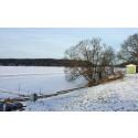 Satsning på Sättra friluftsområde i Väsby