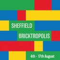We've teamed up with Sheffield Bricktropolis