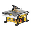 DEWALT 54V XR FLEXVOLT TABLE SAW DCS7485