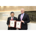 Brother devices win four BLI Pick Awards spanning colour laser, business inkjet and compact document scanning categories