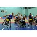 KONE och Parasport Sverige utlyser stipendium för ökad tillgänglighet vid idrottsanläggningar