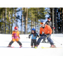 Mer snö, nya rumppinnar och välpreparerade längdspår möter dig i Järvsö i vinter!
