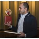 Svenska kyrkans filmpris till skildring från terrorns Irak