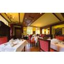 """Restaurant """"Morizaner""""  på Romantik Hotel Gutshaus Ludorf"""
