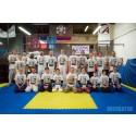 Bristol martial arts gym raises £3000 for charity with 24 hours of Brazilian Jiu Jitsu grappling