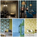 Wall Flower - Goodrich Wallcovering