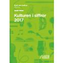 Ny rapport: Kulturen i siffror