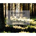 Unik charterlinje för inkommande turism till Skellefteå
