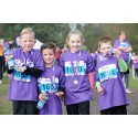 ​Cheshire runners race to fundraising success for the Stroke Association