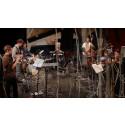 Musik i oordning: Revoid Ensemble ger improvisationskonsert med CD-release