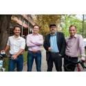 Stadt der Zukunft: Startup liefert Antworten auf urbane Mobilitätsfragen – Finanzierungsrunde auf Companisto