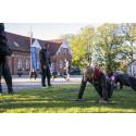 Qvesarum främjar personalhälsa med schemalagd träning under arbetstid