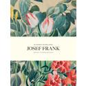 Josef Frank – de okända akvarellerna