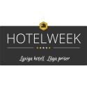 HotelWeek är tillbaka – årets största kampanj