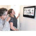 Ökad trygghet och delaktighet för de äldre i Falkenberg