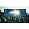 Junkyard.no - offisiell klessponsor for Hovefestivalen 2014