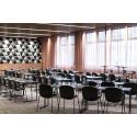 #bettermeetings für Frankfurt:  Scandic Frankfurt Museumsufer eröffnet neuen Tagungsbereich