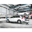 Opus Bilprovning i samarbete med LO Mervärde