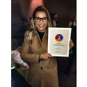 BoKlok på delad bronsplats i kampen om branschens nöjdaste kunder 2016