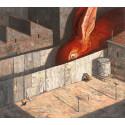 Shaun Tans originalillustrationer i utställning på Bror Hjorths Hus
