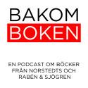Premiär för podcasten Bakom boken