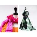 Utställningen Pär Engsheden och Sara Danius Nobelklänningar öppnar på Nationalmuseum 16 juni