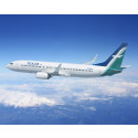 SilkAir Celebrates Its Silver Anniversary With Delivery Of New Boeing 737-800 And Commemorative Activities
