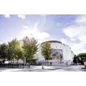 Handelshögskolan i Göteborg ackrediterad av AMBA till 2021