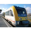 Järnvägssatsningar genom Vaggeryd med i nationella planen