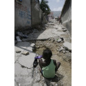 Flere jenter enn gutter dør i katastrofer