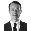 Carl Haglund ny styrelseledamot i Military Work