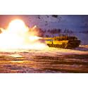 Norwegian Army modernizing through a technological leap