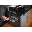 Nye sort-hvitt laserskrivere med Web Connect for online kommunikasjon