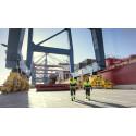 APM Terminals i Göteborg säkrar Sveriges godsflöden