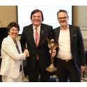 """Die """"Europa 2018"""" geht an Hochschule der Wirtschaft für Management - Auszeichnung für Engagement und Einsatz für benachteiligte junge Menschen"""