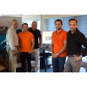 Swecat Racing develops new Hyper boat in collaboration with Mannerfelt Design Team